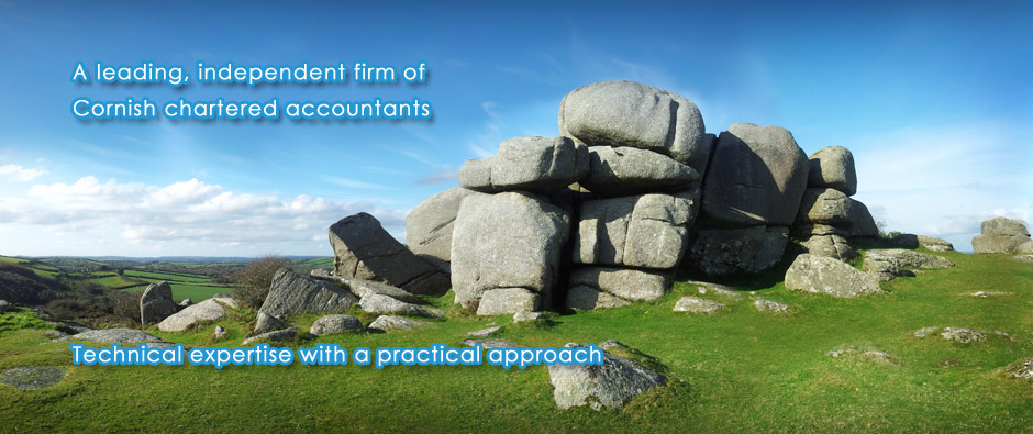 Bennett Jones and Co. Chartered Accountants Cornwall